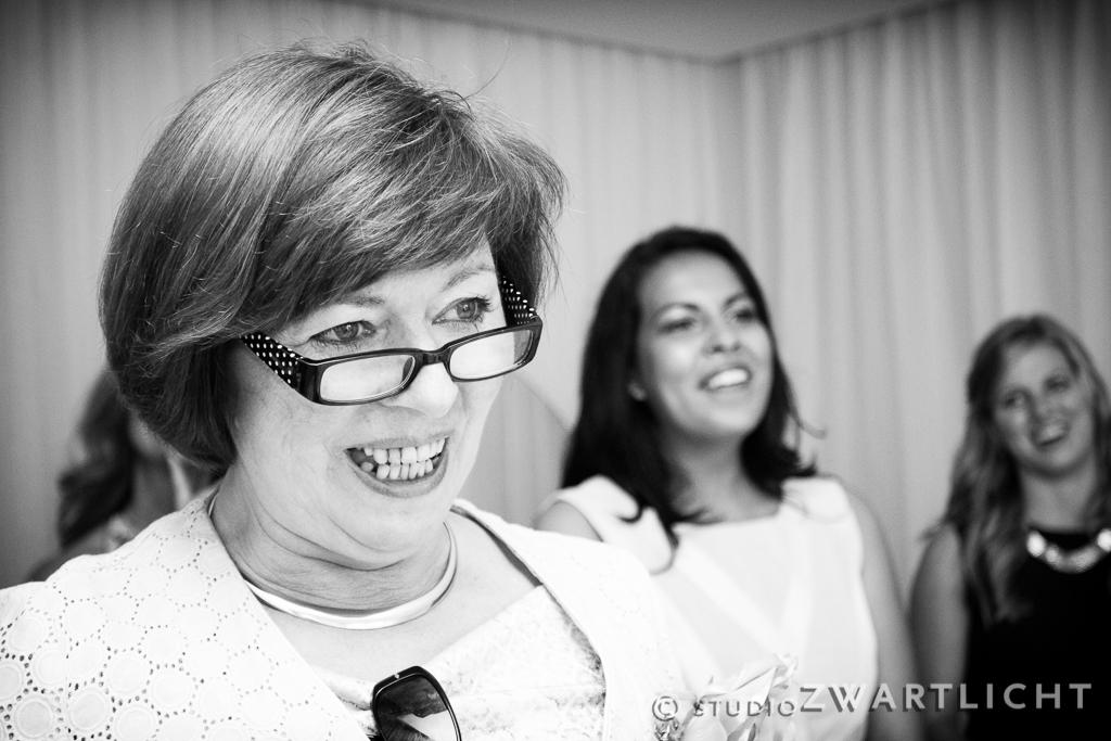 Bruiloft toespraak moeder