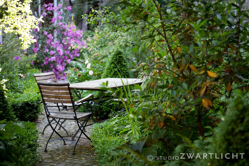 tuin achter de molens maastricht
